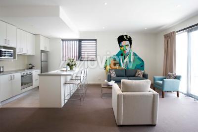 Fototapeta Elvis Presley