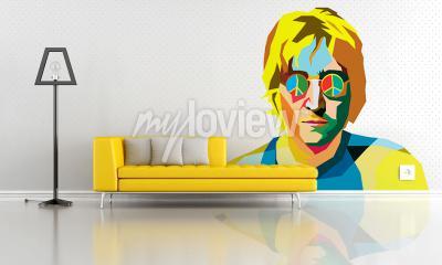 Fototapeta John Lennon
