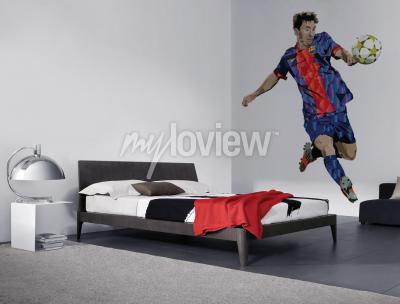Fototapeta Lionel Messi