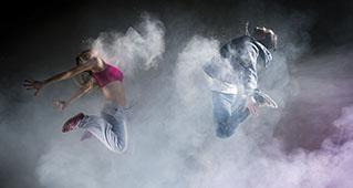 Taneční škola