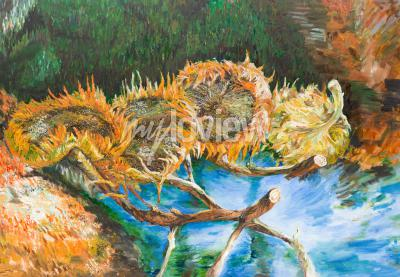 Obraz Vincent van Gogh