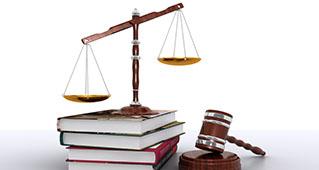 Právní kancelář