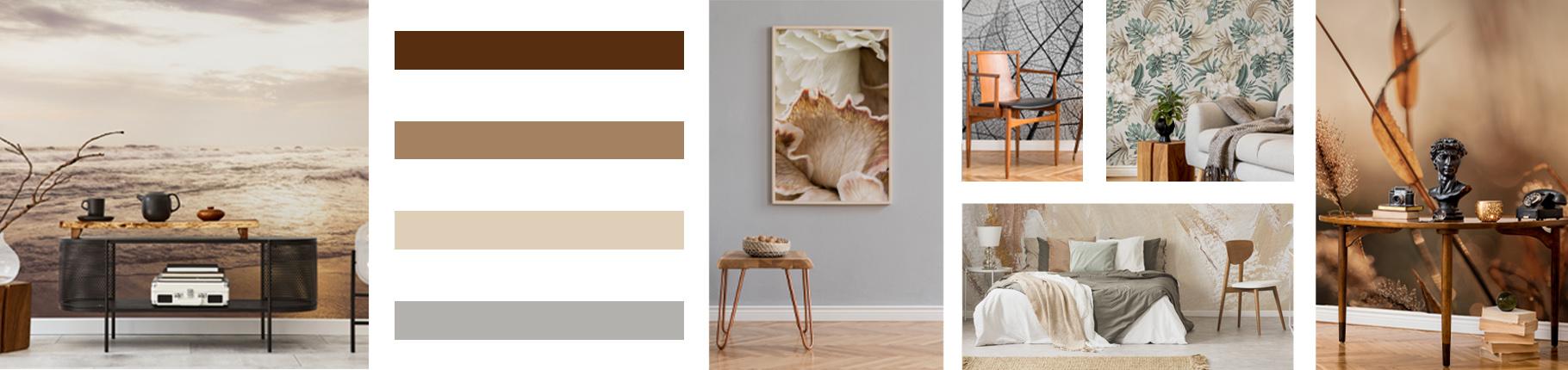 Jak vybrat nástěnnou dekoraci?