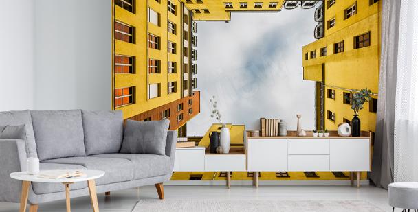 Fototapeta architektura Berlína