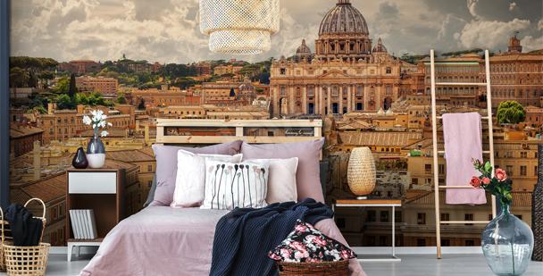 Fototapeta architektura Vatikánu