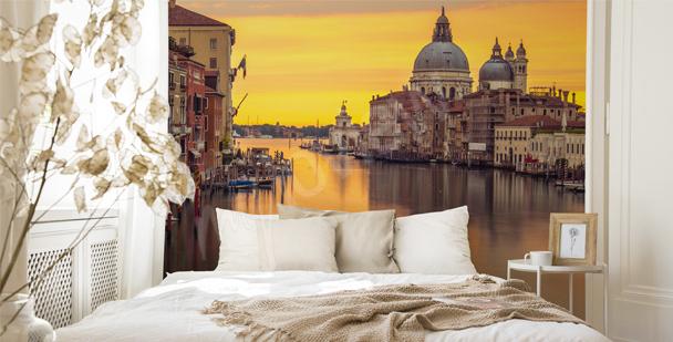 Fototapeta benátské inspirace
