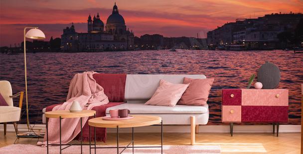 Fototapeta památky Benátek