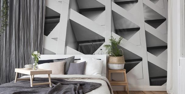 Fototapeta moderní architektura