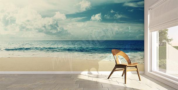 Fototapeta moře pláž