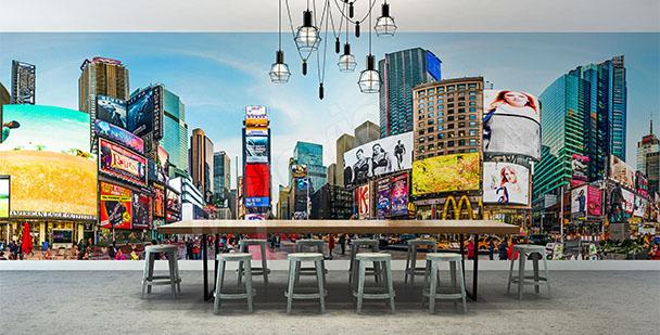 Fototapeta NY Times Square