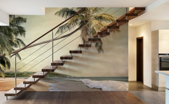 Fototapeta pláž na zeď