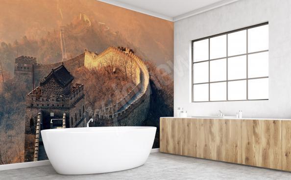 Fototapeta Velká čínská zeď