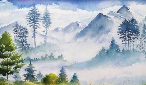 Malířství