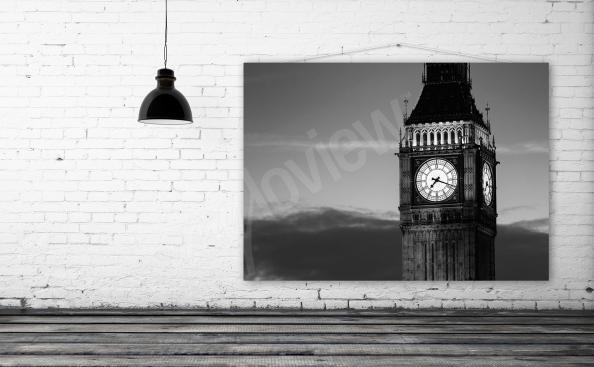 Obraz Londýn Big Ben