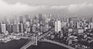 Panoramata měst