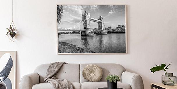 Plakát Tower Bridge