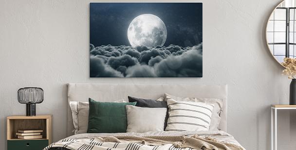 Realistický obraz vesmír