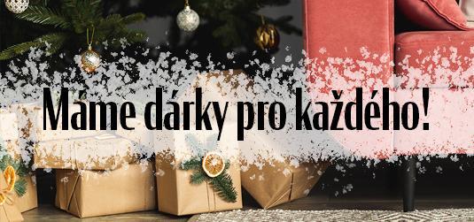 Nápady na vánoční dárky? My už víme, co by se mělo objevit pod stromečkem!
