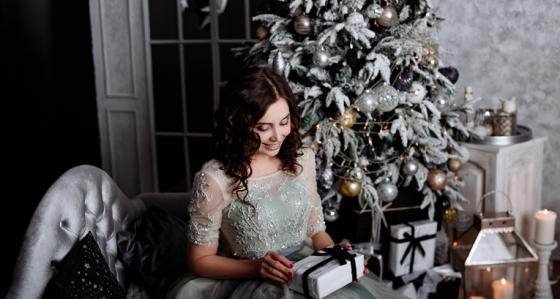 Vánoce ve stylu glamour – obklopte se luxusem, který si zasloužíte!